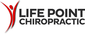 Lifepoint Chiropractic | Dr. Chris Hawn Logo